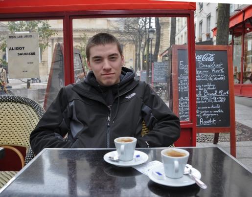 AustenCafe